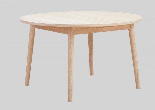 Spisebord Casø 120 (Rundt)