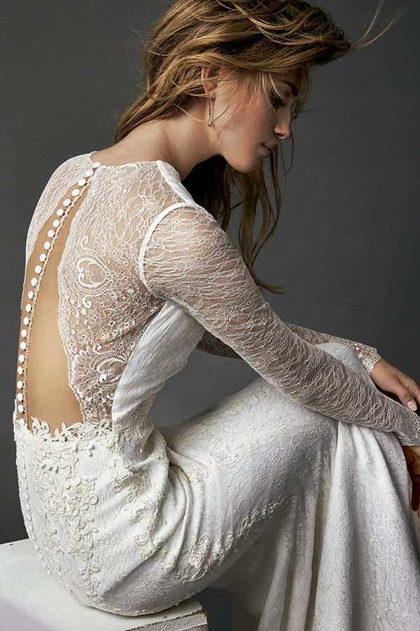 1555 best images about vestidos de novia espectaculares on - Victoria martin berrocal ...