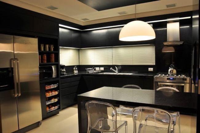 Decoração de cozinha 2017: confira 12 tendências
