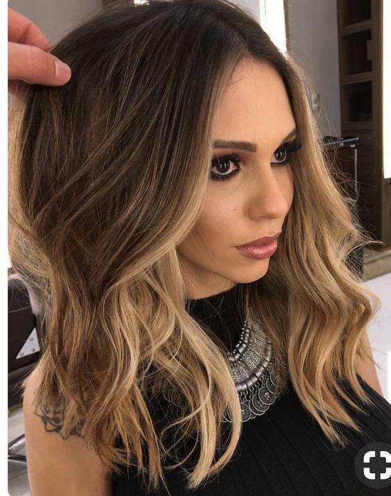 50 New Haircut Fo Autumn 2018 2019 Long Hair 34 The Look Hair