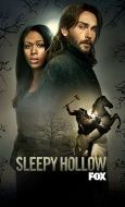 Sleepy Hollow - Säsong 1 - DVD - Film - CDON.COM