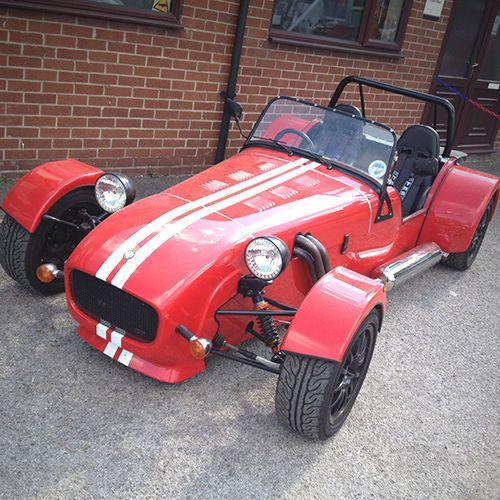 Best Kit Cars Images On Pinterest Lotus Car And Kit Cars