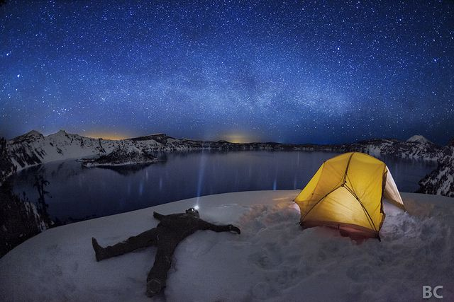 click pic for link to an amazing time lapse video of the stars at night. unbelievable awesomeness!