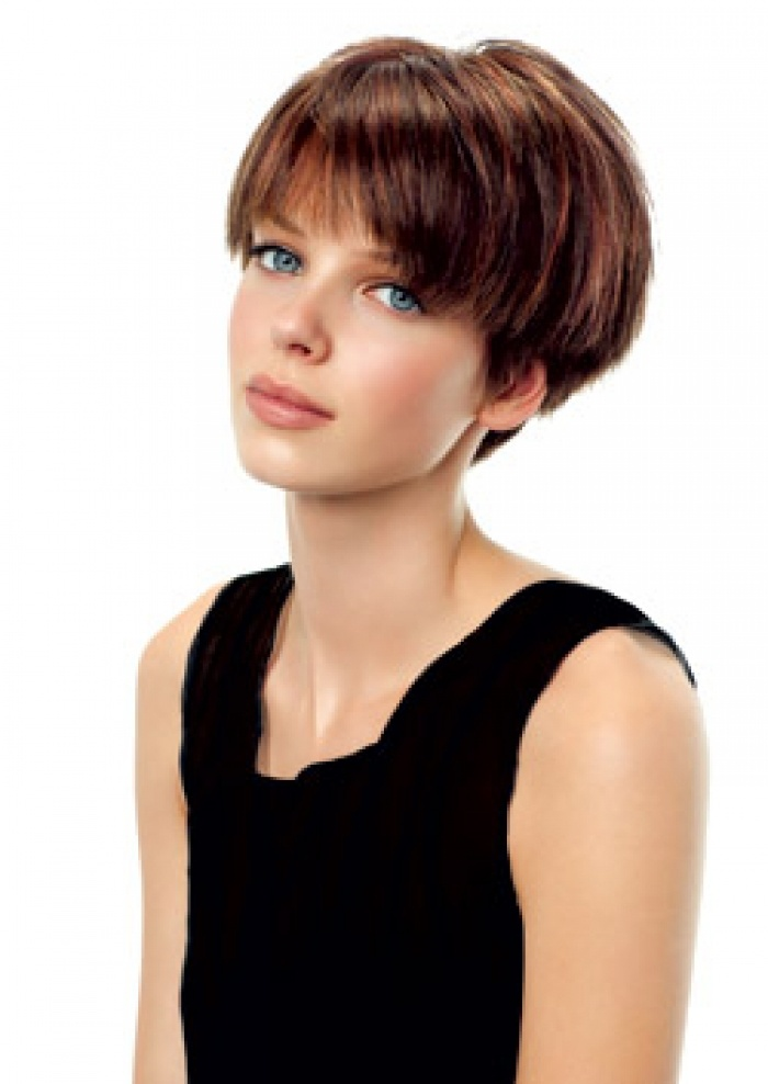 Lisci Capelli Rossi Short Hair Straight Red Ary Design 250x353 Pixel
