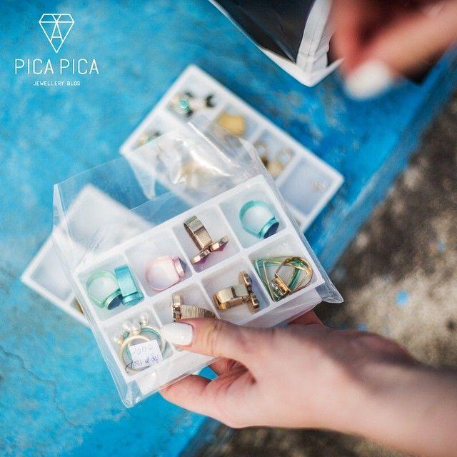 @10_decoart_jewellery #jewelry #jewellery #rings #swarovski #photography #fashion #design #colours #happy #picapicapl #blog #blogger #jewelrygram
