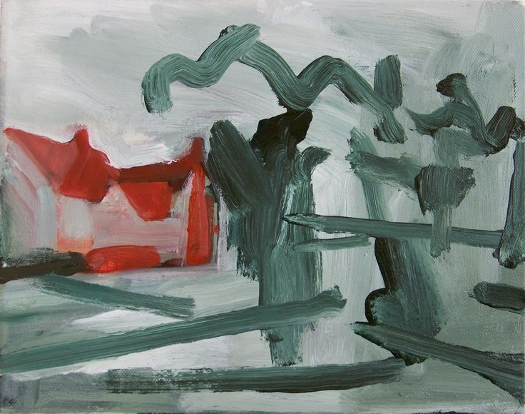 MedVerf, painters blog