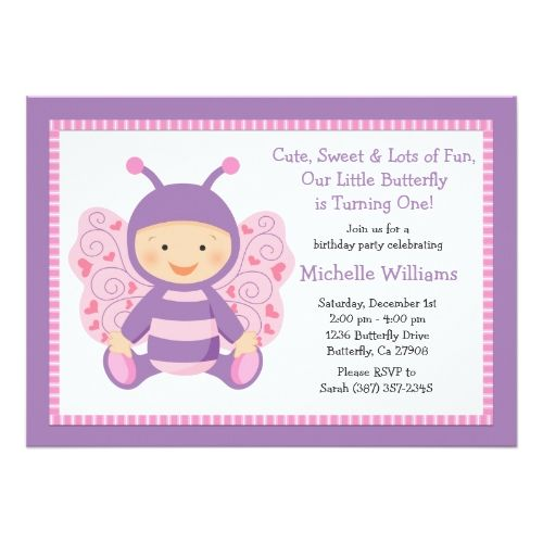 invitations for bday parties