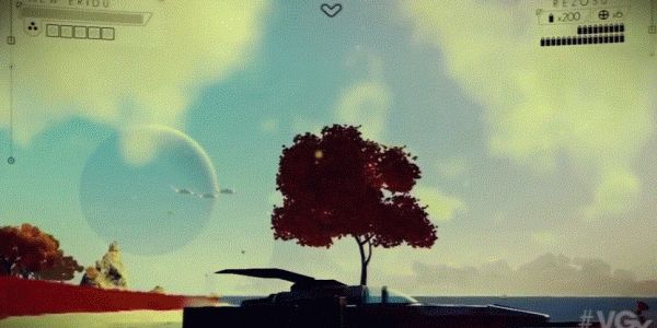 No Mans Sky trailer | GamerTechTV | Playstation 4 / PC gaming news ...