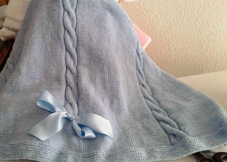 M s de 25 ideas incre bles sobre mantas de lana en - Lana gorda para mantas ...
