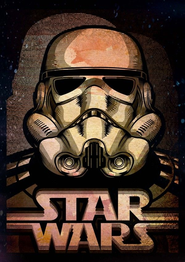 Star Wars - Storm Trooper