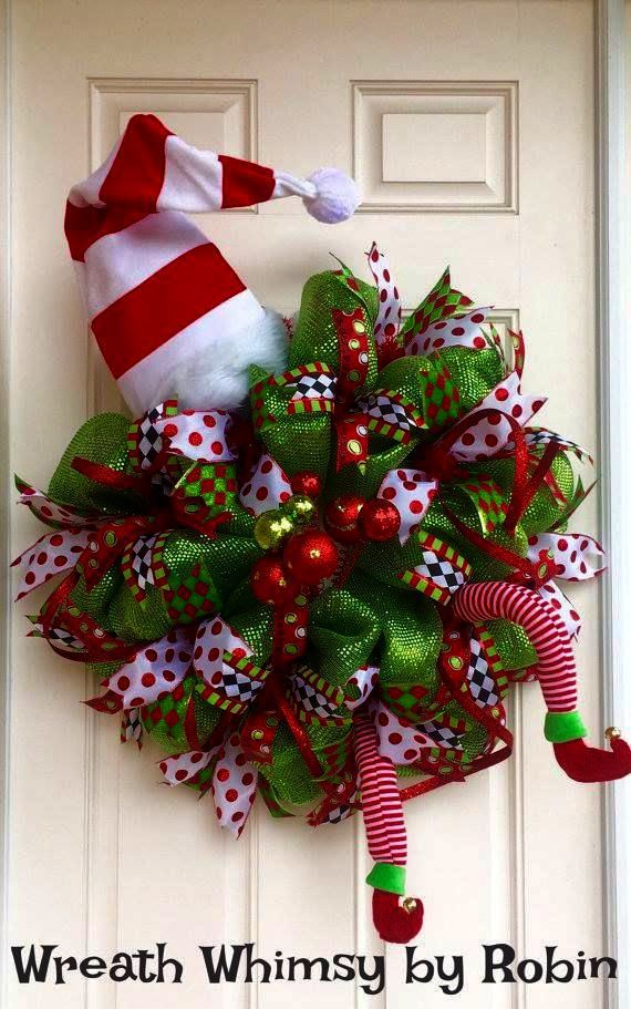 Christmas Island Mexico Christmas Paper Wreaths Pinterest Though Christmas Tree Shop Latest Flyer Chri Christmas Wreaths Diy Christmas Wreaths Xmas Wreaths