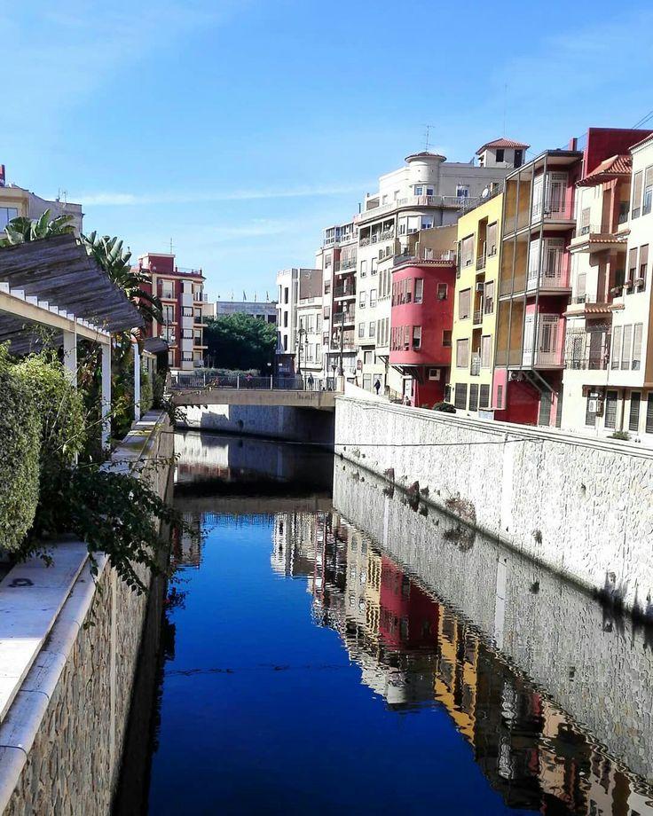 Orihuela, Alicante, Valencia, Costa Blanca, Spain, Europe