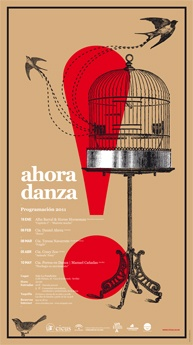¡Ahora! Danza (Now! Dance) is a window to the new trends in the movement arts. This exhibition program choreographed Cultural Initiatives Center at the University of Seville (CICUS), with the support of the Universidad Internacional de Andalucía (UNIA) and the Ministry of Culture of the Junta de Andalucía, also intends to propose shows national and international dance coontemporánea the Foundry Theater, being a meeting point between artists and audiences, students and professionals…