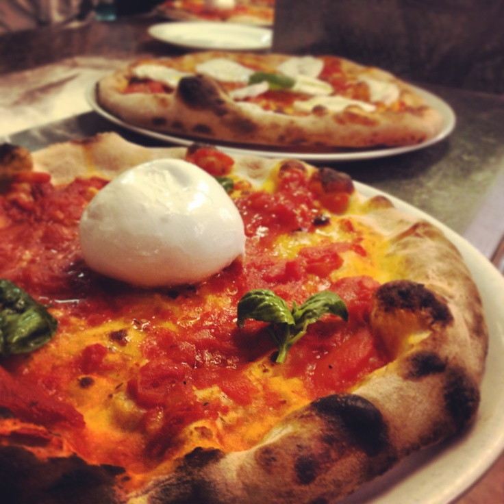 #pizza #marechiaromenu