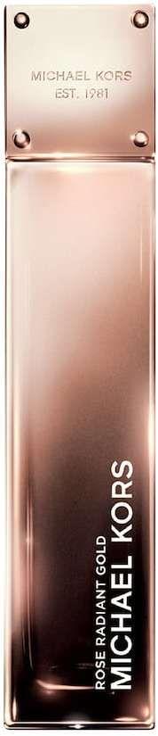 Michael Kors Rose Radiant Gold Women's Perfume - Eau de Parfum