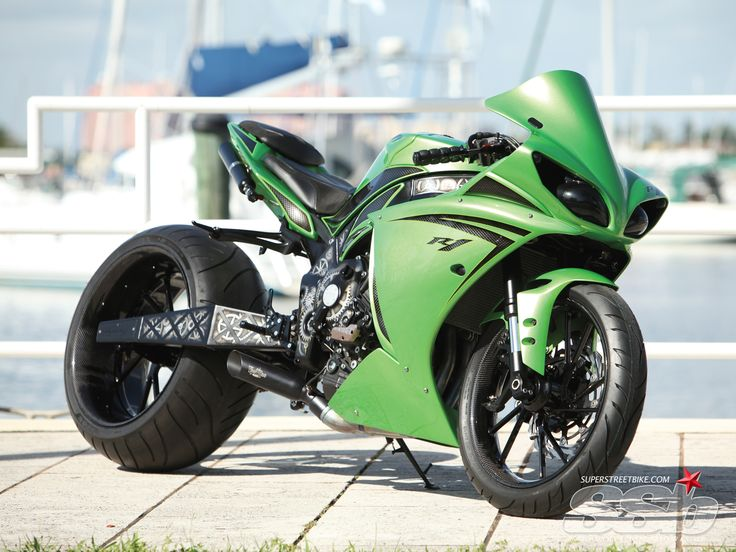 2010 Yamaha R1 | The Controversy