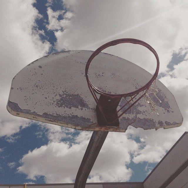 Heavenly hoop #ballislife #blt #inthehood #hoodlegend