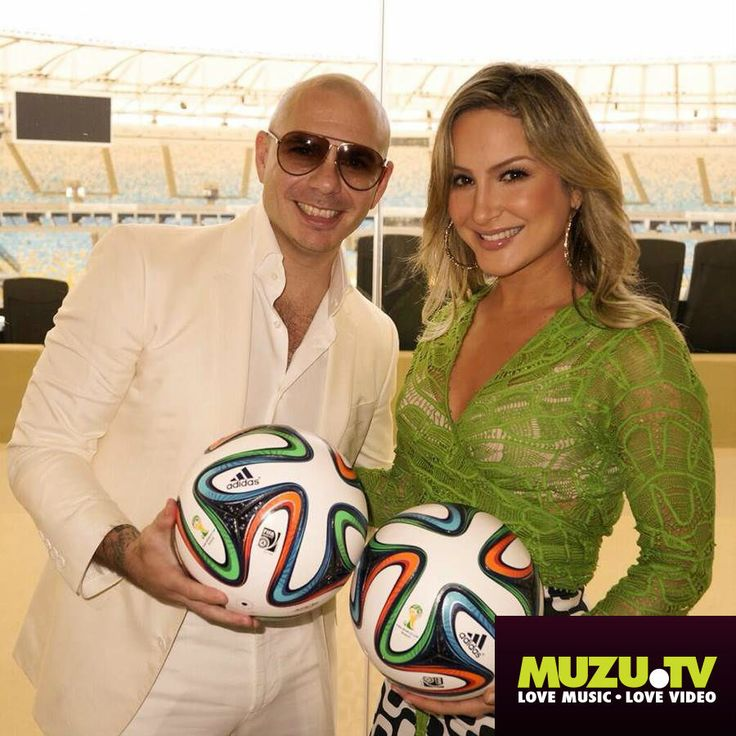 "You can listen to the official world cup song 2014 ""W Are One"" by Pitbull, Jennifer Lopez and Claudia Leitte on MUZU.TV.  http://www.muzu.tv/pitbull/we-are-one-ole-ola-the-official-2014-fifa-world-cup-song-music-video/2197423/"