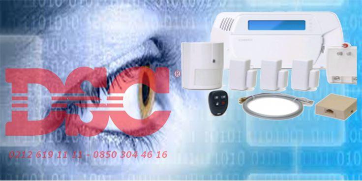 0212 619 11 11 Silivri DSC EV ALARM Silivri DSC ALARM Sistemleri 2003 Den Bu yana Silivri bölgesinde siz değerli müşterilerine hizmet vermektedir DSC Alarm sistemleri Kanada'dan ithal edilmektedir. Hırsız ihbar sistemlerinde bir dünya markası olan DSC alarm sistemleri Amerika da ve Avrupa'da 5 yıldız almıştır. Türkiye'de ve dünyada en çok kullanılan alarm sistemidir. Silivri DSC ALARM Sistemleri hem ürün satışı olarak ve hem de ürün montajı ile sizlere güvenli bir hayat ve yaşam tarzı sunar