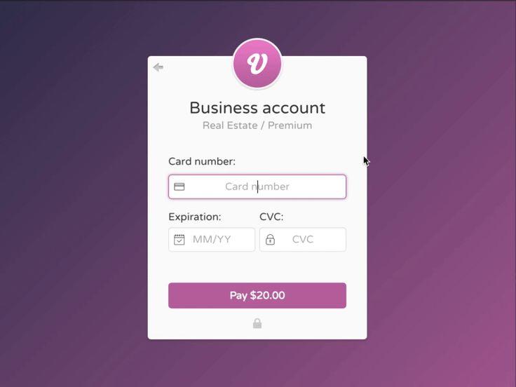 Vendelo Payment Gateway Validation by Vojtěch Jurásek
