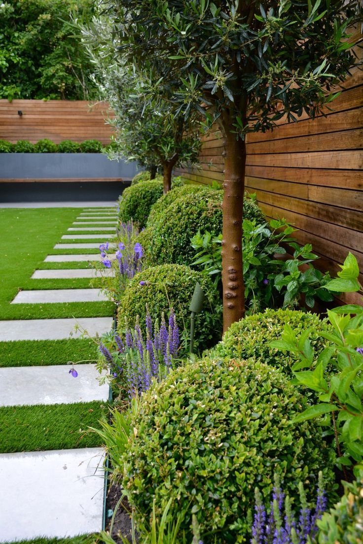 Fulham London Tom Howard Garten In 2020 Small Garden Design Outdoor Gardens Design Small Backyard Landscaping