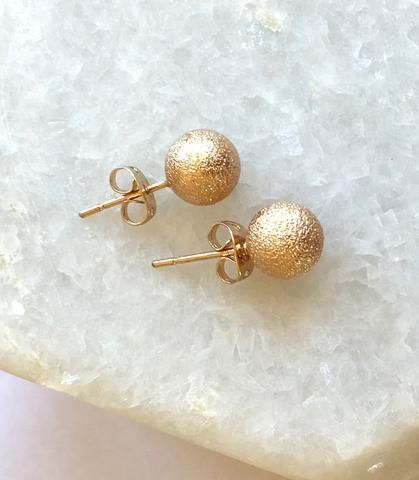 Tala Earrings - TAYO. Jewelry that empowers survivors of sex trafficking. Handcrafted and designed in the Philippines.