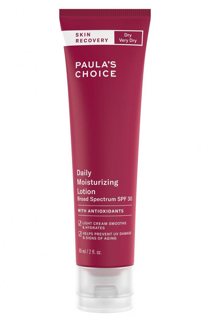 Paula's Choice Skin Recovery Daily Moisturizing Lotion Spf
