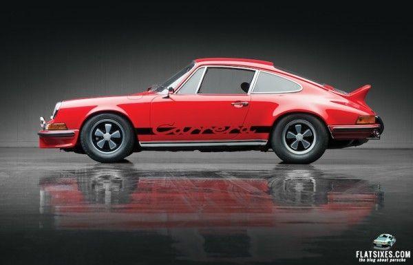 Rufato Importadora de Latarias e Iluminação: Porsche...