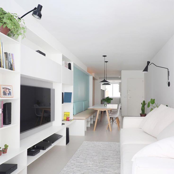 Galeria de Apartamento Icaraí / CIAA - 5