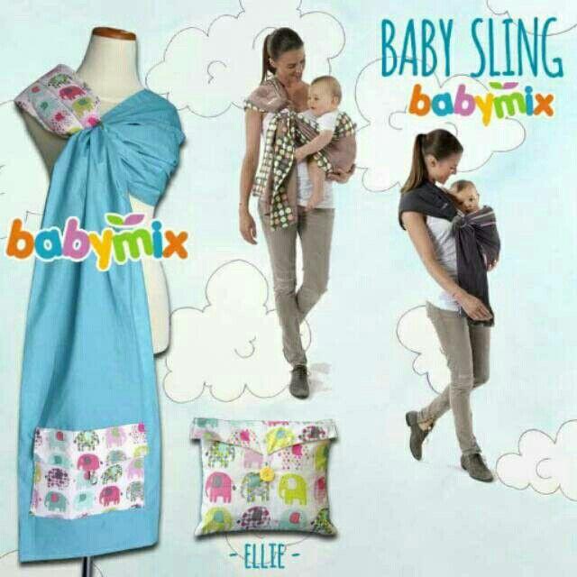 Saya menjual Gendongan Selendang Ring Bayi Anak Babymix seharga Rp95.000. Dapatkan produk ini hanya di Shopee! https://shopee.co.id/starbabyshop/19737777 #ShopeeID