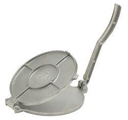 Best tortillapers ø 20 cm aluminium