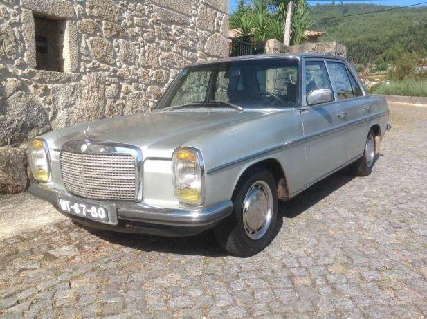 Mercedes E220 Classico preços usados