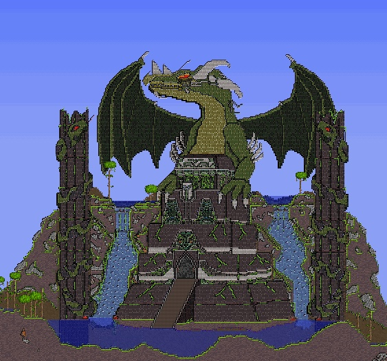 1000 images about terraria on pinterest armors water for Minimalist house wiki