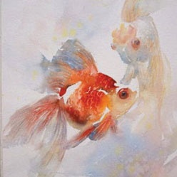 Lian Quan Zhen Painting