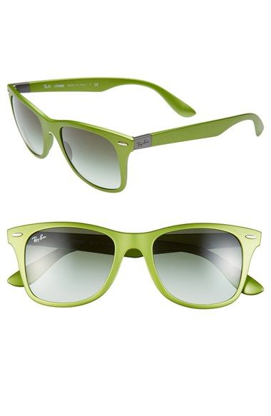 Ray-Ban 52mm Sunglasses available at #Nordstrom