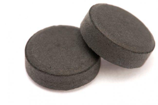 Beneficios del carbón activado - IMujer