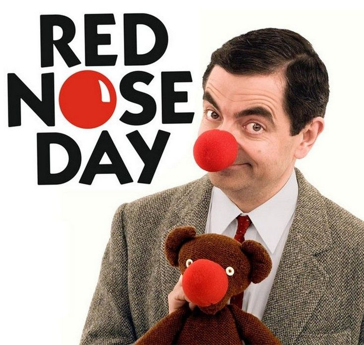 Some Ideas In Order To Help You Having The Best Portable: 20 Best Red Nose Day Images On Pinterest