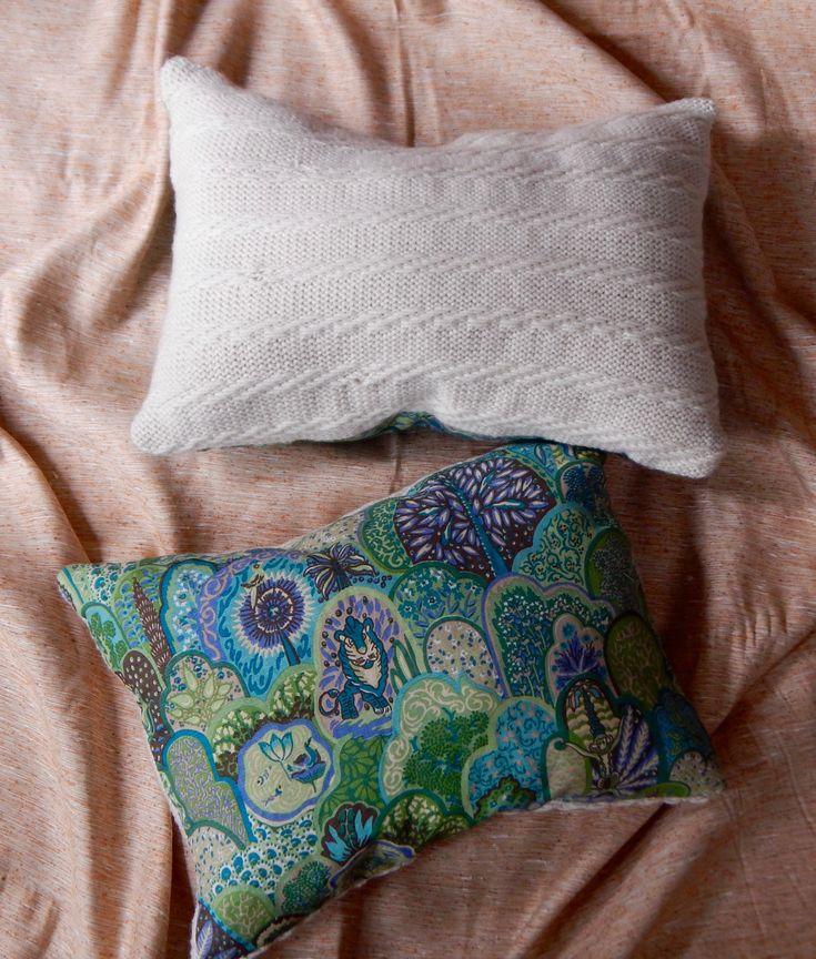Custom Pillows by Kia Love