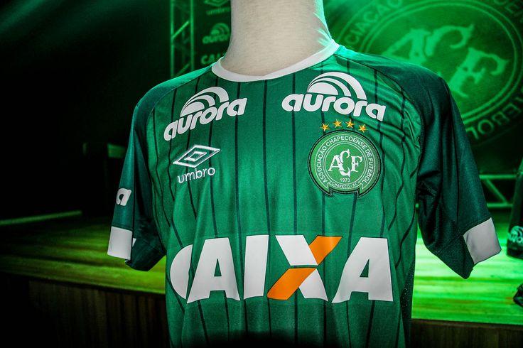 Palmeiras pede para usar camisa da Chape na última rodada do Brasileirão #globoesporte