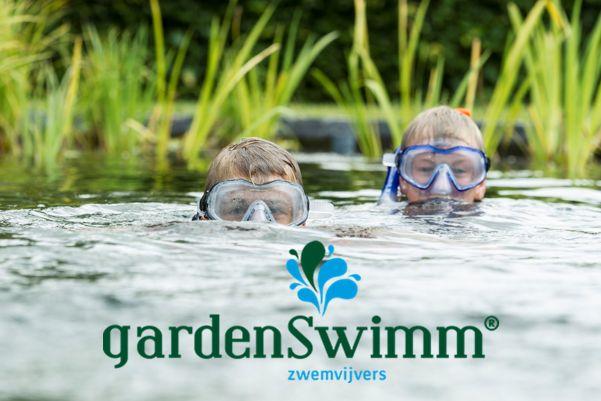 gardenSwimm zwemvijver.  #zwemvijver #tuin #buiten #vijver #zwembad #zwemmen #natuur #planten #ecologisch #swimmingponds #pool #nature #ponds