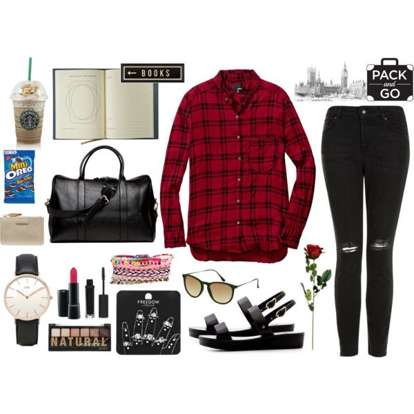 """Day 3"" by marindanp on Polyvore"