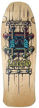 John Lucero · Schmitt Stix (1986)