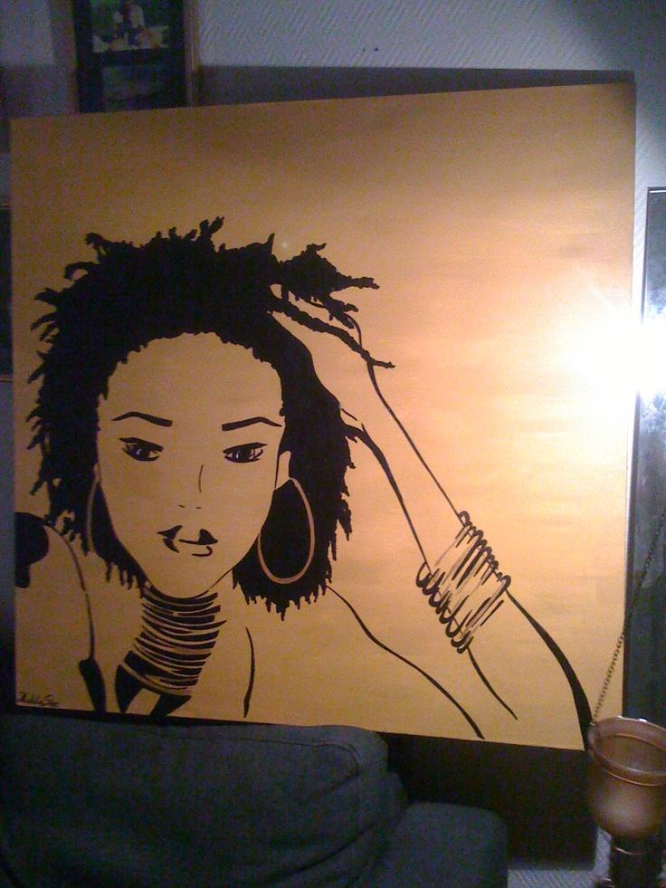 Miss Zion By HeddaSire
