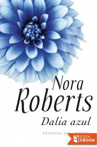 Dalia azul - Nora Roberts
