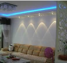 Resultado de imagen de iluminacion salon led