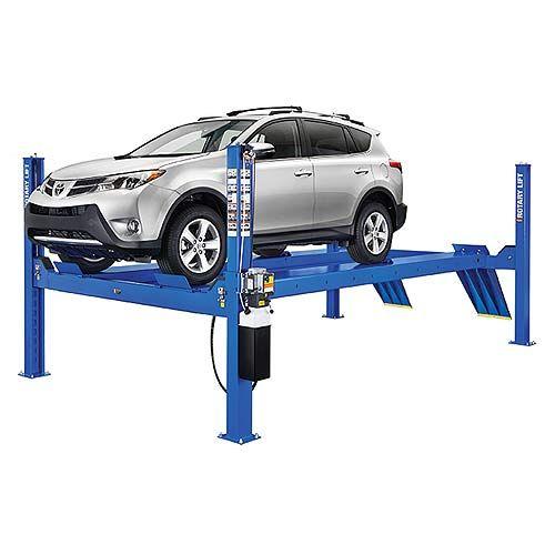 220V 6.3T ROTARY 4 POST LIFT - Automotive Equipment International