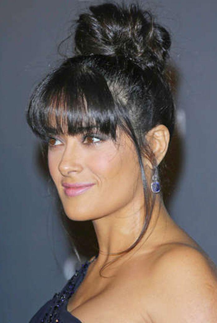 9 best black updo hairstyles images on pinterest hairstyles black updo hairstyles with bangs httpwowhairstyleblack pmusecretfo Gallery
