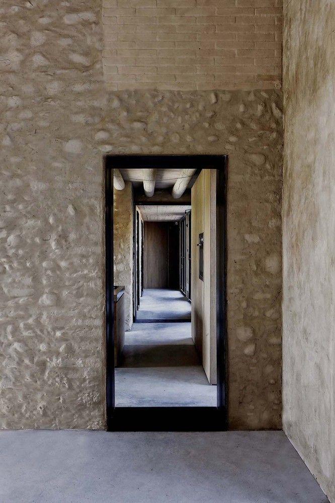 Gallery of Villa Brolo Saccomani Renovation / Bricolo Falsarella - 16