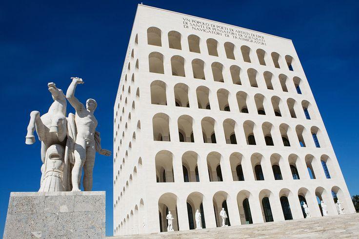 Quartier generale - Living Corriere