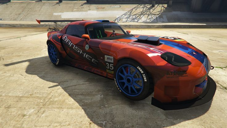 GTA Online Cars Come To Single Player Without Mod